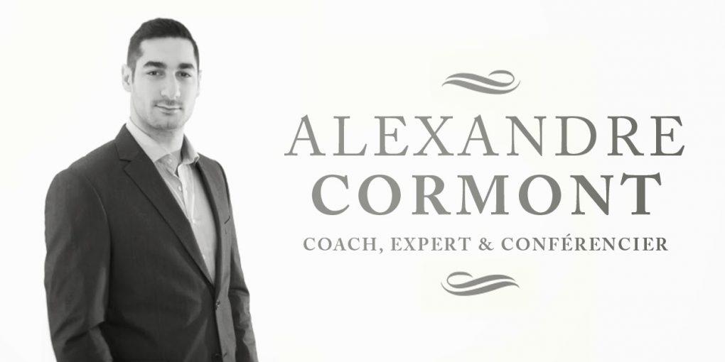 alexandre cormont love coach
