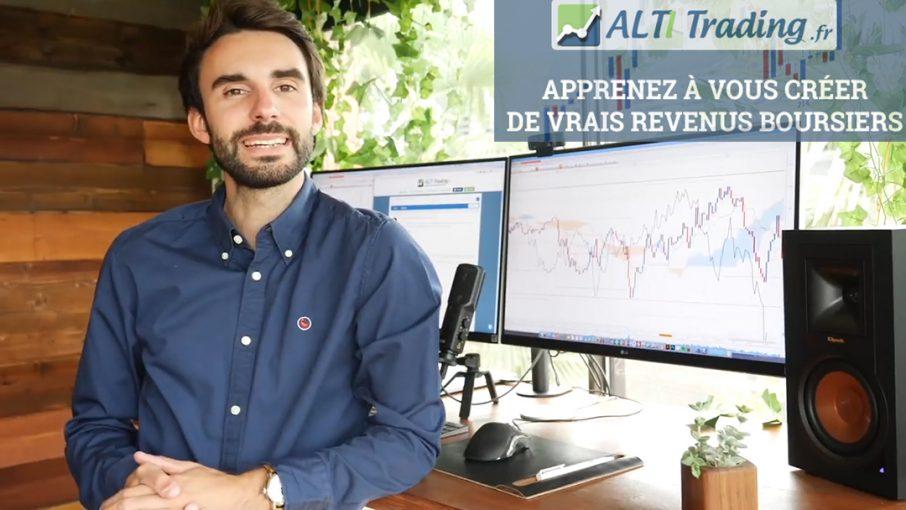 alexandre leclair alti trading