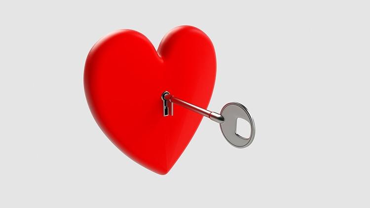 code de l amour