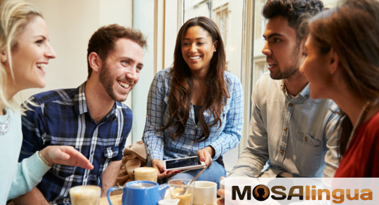 application mosalingua apprendre langues etrangeres avis