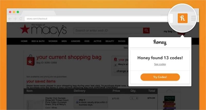 faire economies achat en ligne honey avis