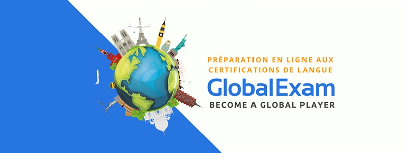 preparation en ligne certification langue globalexam avis